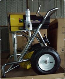 Model JISP1150